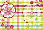 2-905_Mix_Match_prn Komar Photomural Vol:14 Wallpaper (0.53m x 10m)