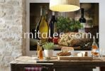 1-618_Pane_e_Olio_Interieur_i Komar Photomural Vol:14 Wallpaper (0.53m x 10m)
