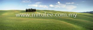 4-715_Tuscany_prn Komar Photomural Vol:14 Wallpaper (0.53m x 10m)