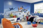 8-465_Above_The_Clouds_Interieur_i (NA) Komar Photomural Vol:14 Wallpaper (0.53m x 10m)