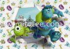 8-471_Monsters-University_m Komar Photomural Vol:14 Wallpaper (0.53m x 10m)