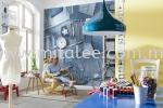 8-909_Jeans_Interieur_i Komar Photomural Vol:14 Wallpaper (0.53m x 10m)