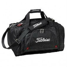 TITLEIST CORPORATE CRESTED DUFFEL HOLDALL BAG