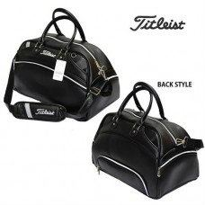 TITLEIST CORPORATE BOSTON BAG - BLACK