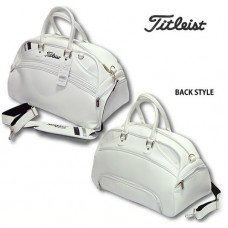 TITLEIST CORPORATE BOSTON BAG - WHITE