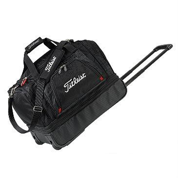 Titleist CORPORATE Wheeled Duffle Bag