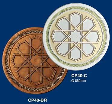 CP40-BR / CP40-C
