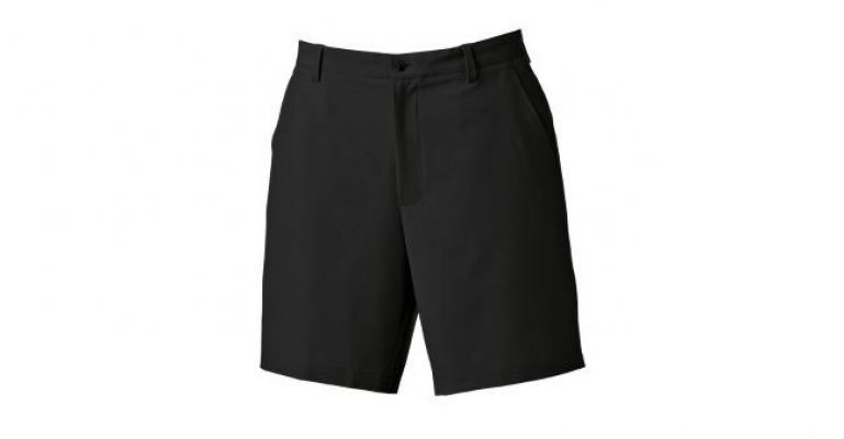 Foot Joy Corporate Performance Golf Shorts