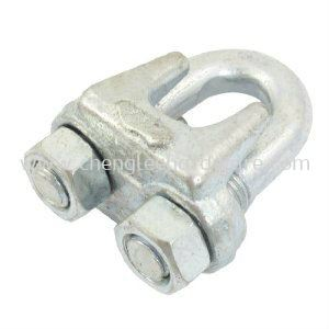 GI WIRE ROPE CLIP