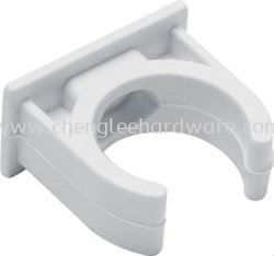 PVC CABLE CLIP