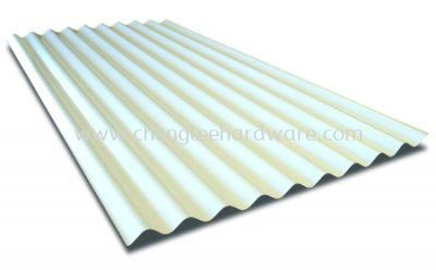 Corrugated Zinc Sheet