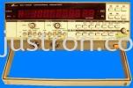 Iwatsu SC-7202 Universal Counter Iwatsu