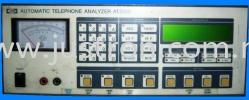 JSR AT2500 Automatic Telephone Analyzer JSR