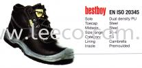 Safety Jogger Bestboy Safety Jogger Safety Products(Personal Protection)
