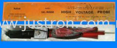 Kaise SK-9000 High Voltage Probe Kaise