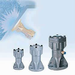 Air Hammer-BA Series
