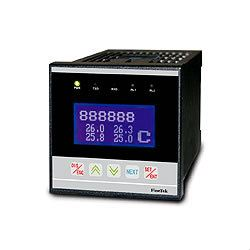 Temperature And Speed Safety Meter-TS Series