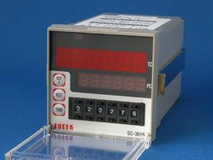 SC Series Multi-Function Counter