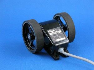 Wheel Type Length Encoder