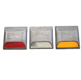 Aluminum Pavement Markers (1 Way)