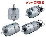 Rotary Actuator CRB2/CDRB2-Z