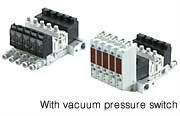 Compact Vacuum Unit ZB