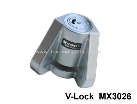 MX 3026 V-LOCK