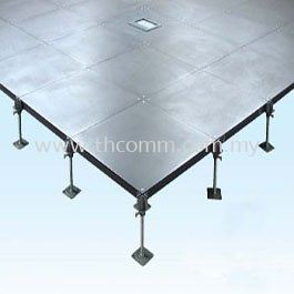 Rise Floor OA Panels