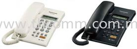 Panasonic KX-T7705 Single Line phone Panasonic Telephone