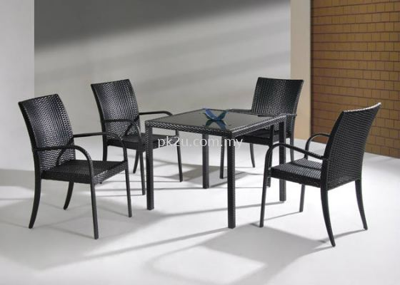 PK-BT625A-TABLE  PK-BC625A-CHAIR