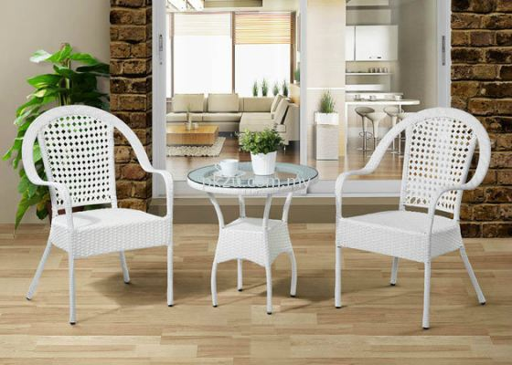 PK-T6007-TABLE   PK-C8063-CHAIR