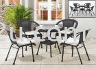 PK-C175-TABLE   PK-B175-CHAIR Out Door Set Cafe & Dining Furniture