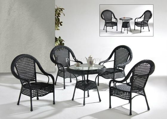 PK T-2039-TABLE PK C-2309-CHAIR