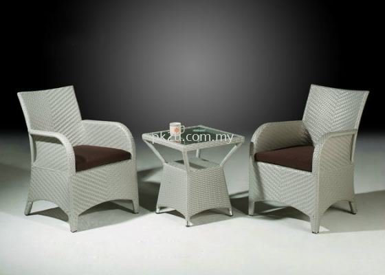 PK-B94-TABLE  PK-A3113-CHAIR