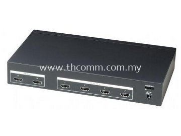HDMI Distributor 4 Channel 20 meter
