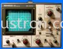 Kenwood CS-1575A Oscilloscope Kenwood