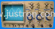 Kenwood CS-4135A Oscilloscope Kenwood