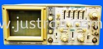 Kenwood CS-5130 Oscilloscope Kenwood