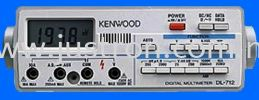 Kenwood DL-712 Digital Multimeter Kenwood