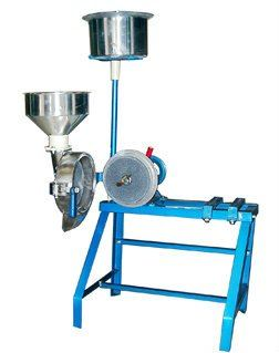 Edible Pulp Grinding Machine PMJ1-8
