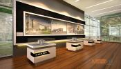 AME Development Office I Park Office Commercial Projects