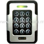 MZ11D7 Card Access Proximity Reader
