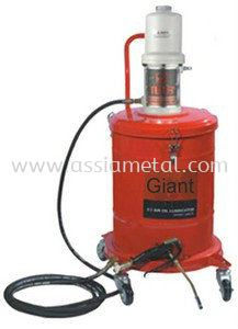 Grease Distribution Equipment