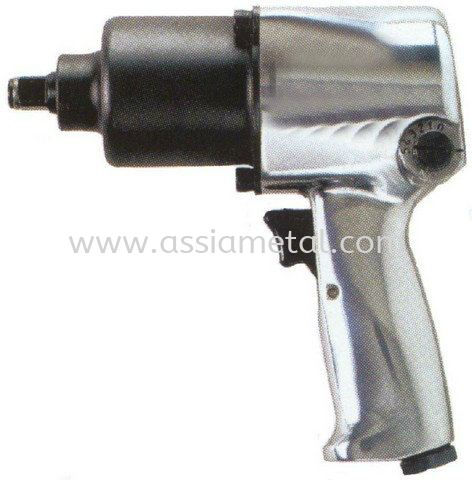 1/2;quot; ;quot;Taco;quot; Air Impact Wrench Taco Air Impact Wrench Johor Bahru, JB, Malaysia Supply Supplier Suppliers   Assia Metal & Machinery Sdn Bhd