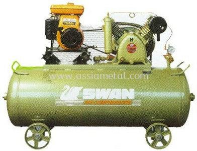 Swan Engine Type Air Compressor