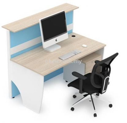 Cubicle Workstation - C Solution