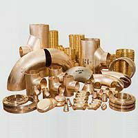 Copper Alloy Pipe Fitting