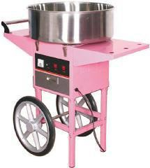 Fresco Candy Floss Machine SC-M03