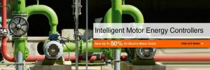 iMEC - Intelligent Motor Energy Controller Motors
