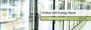 Chilled Unit Energy Savers Refrigeration